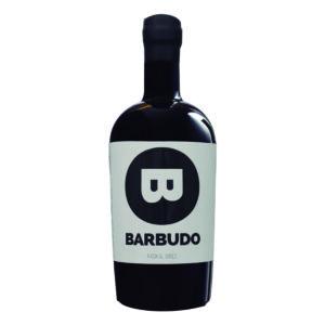 BARBUDO 2018